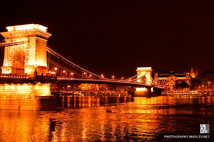 Budapest-dunabe