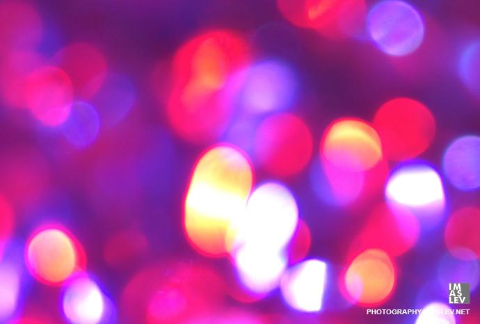 experiments-lights